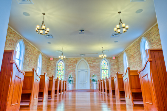 Book The Wedding Chapel And Our Services Today